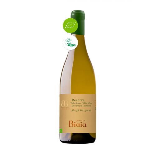 Quinta da Biaia Biologic Réserve Blanc 2019