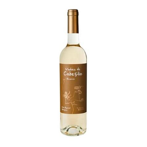 Nunes Barata Vinhas de Cabeção Reserve White 2018