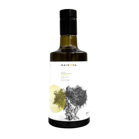 Mainova Classic Extra Virgin Olive Oil