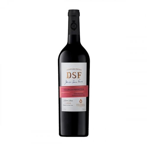 DSF Colecção Privada Touriga Franca Red 2016