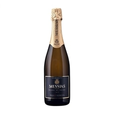 Messias Blanc de Noirs Brut Pétillant 2015
