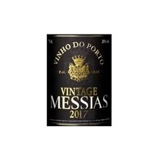 Messias Vintage Port 2017