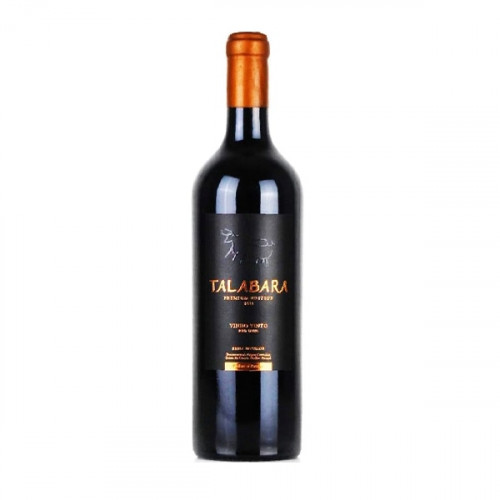 Quinta dos Currais Talabara Premium Edition Red 2011