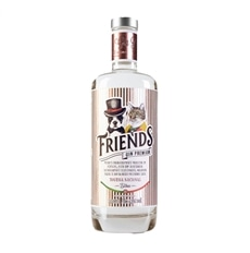 Friends Premium Touriga Nacional Gin