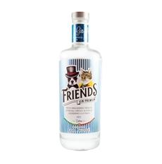 Friends Premium Dry Gin