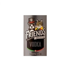 Friends Selection Vodka