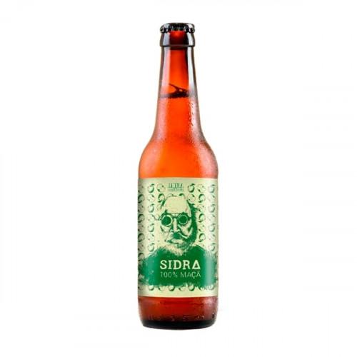 Letra Cider
