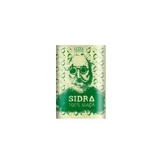 Letra Sidra