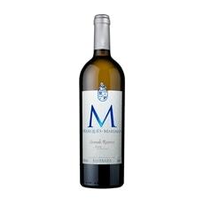 Marquês de Marialva Arinto Grande Réserve Blanc 2015