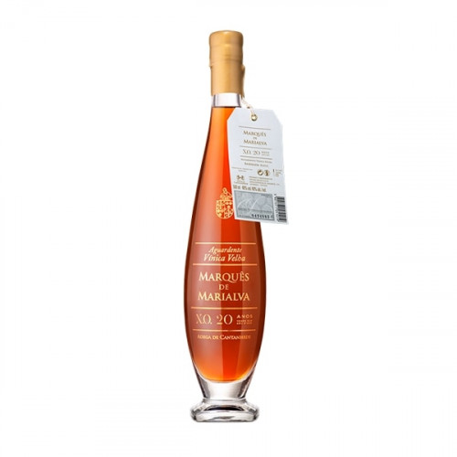 Marquês de Marialva XO 20 years Old Brandy
