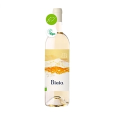 Biaia Biologic White 2019