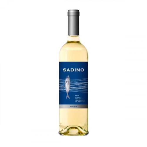 Sadino Blanc 2019