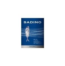 Sadino Blanco 2019
