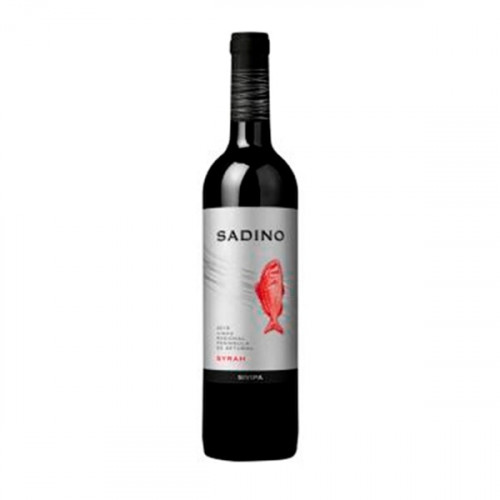 Sadino Syrah Red 2016