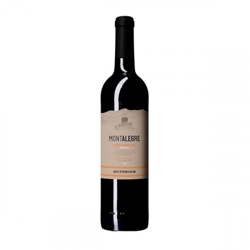 Mont'Alegre Superior Red 2018