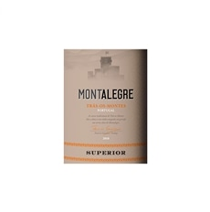 Montalegre Superior Red 2018