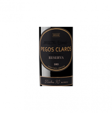Pegos Claros Reserve Red 2015