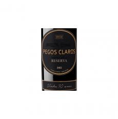 Pegos Claros Reserve Red 2016