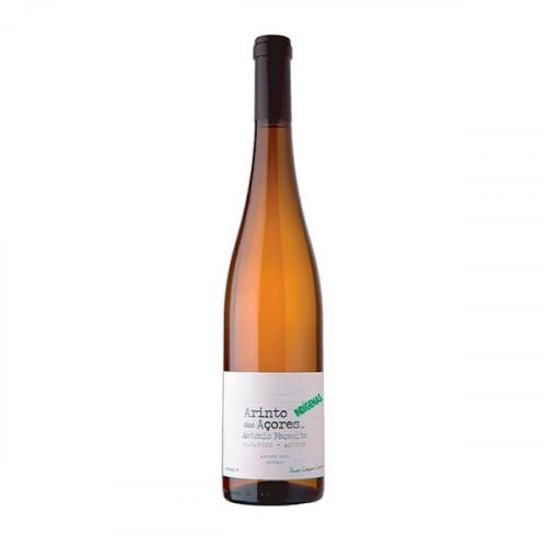 Azores Wine Company Arinto Indígenas Blanc 2018