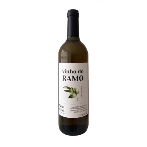 Grambeira Vinho do Ramo Branco 2017
