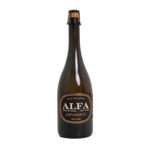 Alfa Cider Sparkling