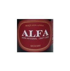 Alfa Cider 750ml