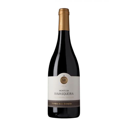 Monte da Ravasqueira Vinha das Romãs Tinto 2018