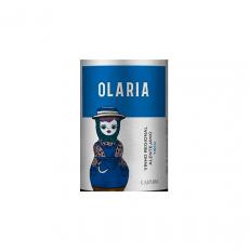 Olaria Red 2020