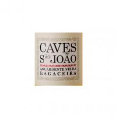 Caves São João Bagaceira...