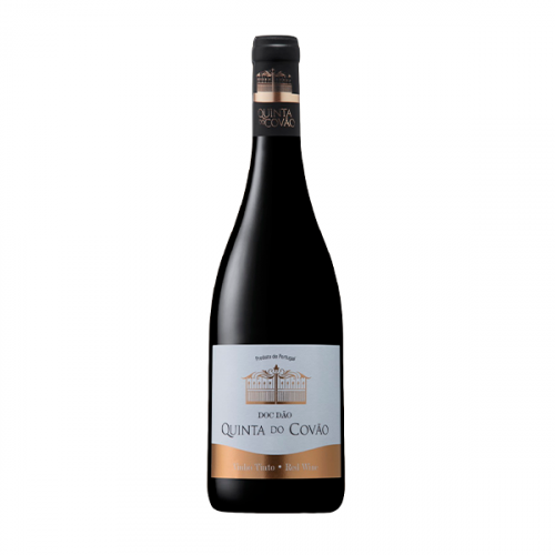 Quinta do Covão Selected Harvest Red 2017