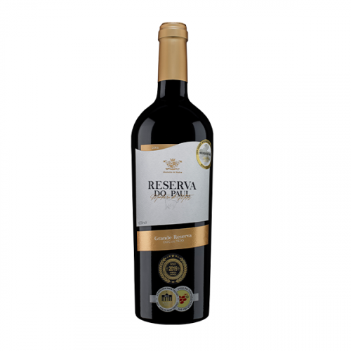 Reserva do Paul Gran Reserva Tinto 2014