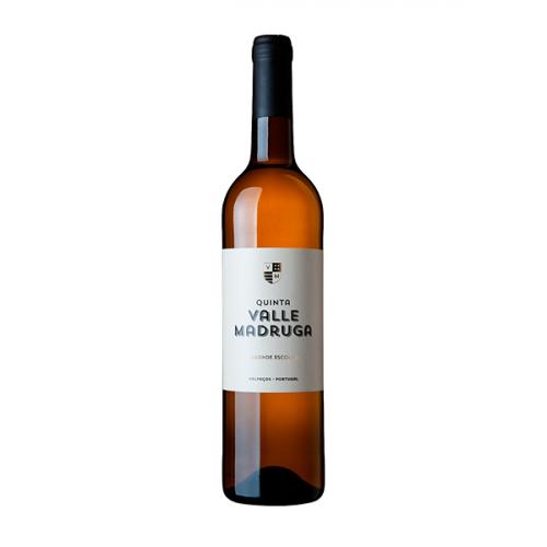 Quinta Valle Madruga Grande Escolha Blanc 2018