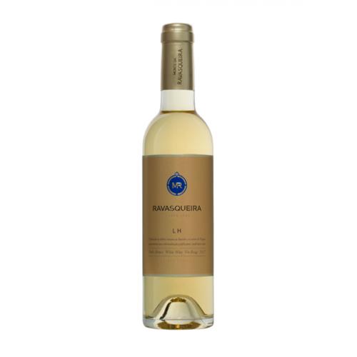 Monte da Ravasqueira Récolte Tardive Blanc 2018