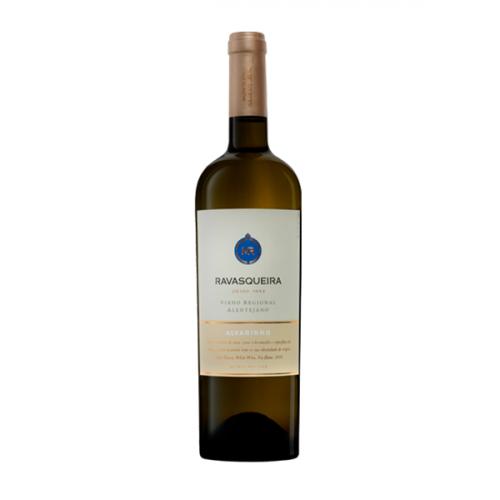 Monte da Ravasqueira Alvarinho Blanc 2015