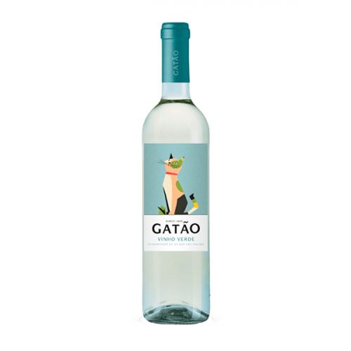 Gatão Blanco
