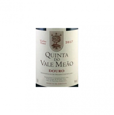 Quinta do Vale Meão Rouge 2018