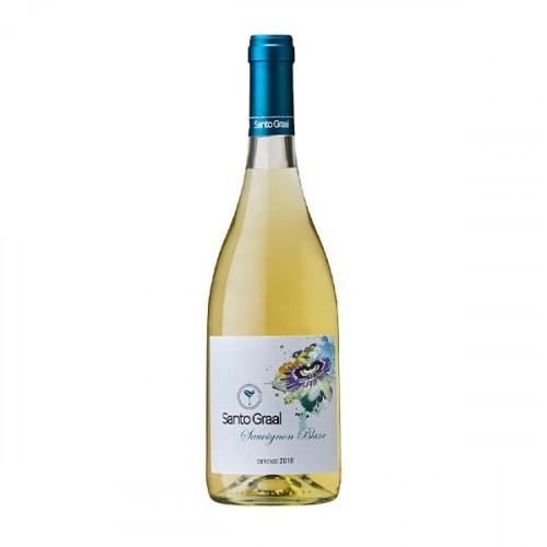 Quinta dos Nogueirões Santo Graal Sauvignon Blanc White 2019
