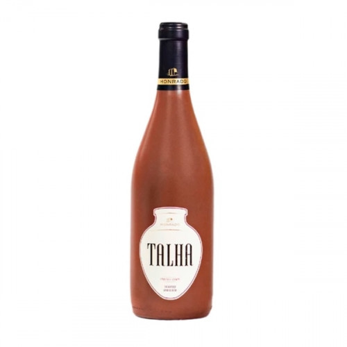 Honrado Vinho de Talha Tinto 2018