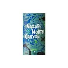 Nazaré North Canyon White 2019