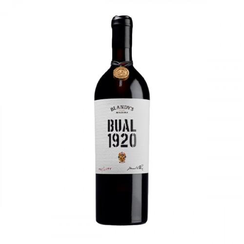 Blandys Heritage Wines Bual Vintage 1920