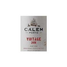 Calem Vintage Porto 2018