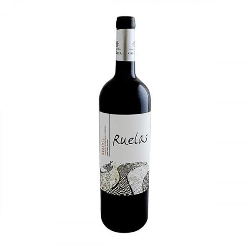 Ruelas Riserva Rosso 2018