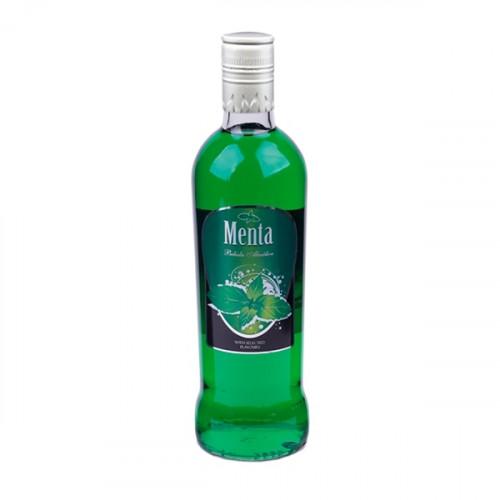 Zimbro Mint Liqueur