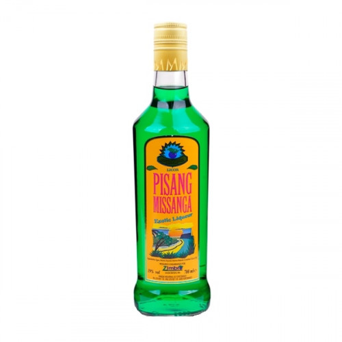 Zimbro Pisang Missanga Liquore