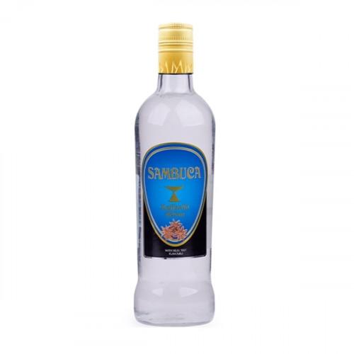 Zimbro Sambuca Anice Liquore