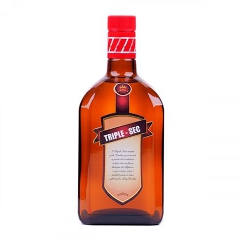 Zimbro Triple Sec Liquore
