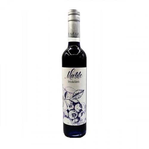 Serra da Estrela Mirtillo Liquore