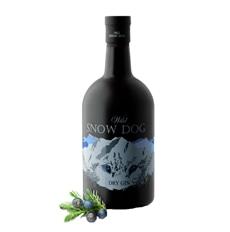 Wild Snow Dog Dry Gin