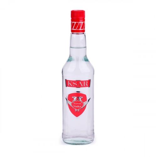 Zimbro Vodka Ksar Premium