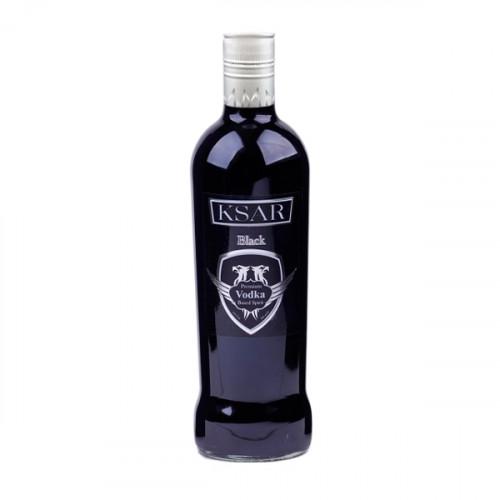Zimbro Vodka Ksar Black